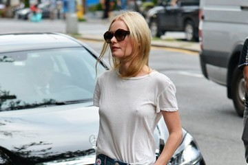 Kate Bosworth Kate Bosworth Is Seen Out and About in East Village