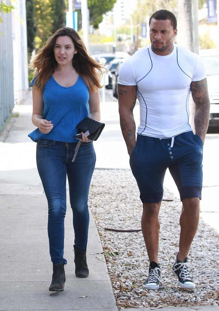 david mcintosh in kelly brook and david mcintosh out in