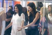 Kendall and Kylie Jenner Make an Appearance on the 'Today' Show