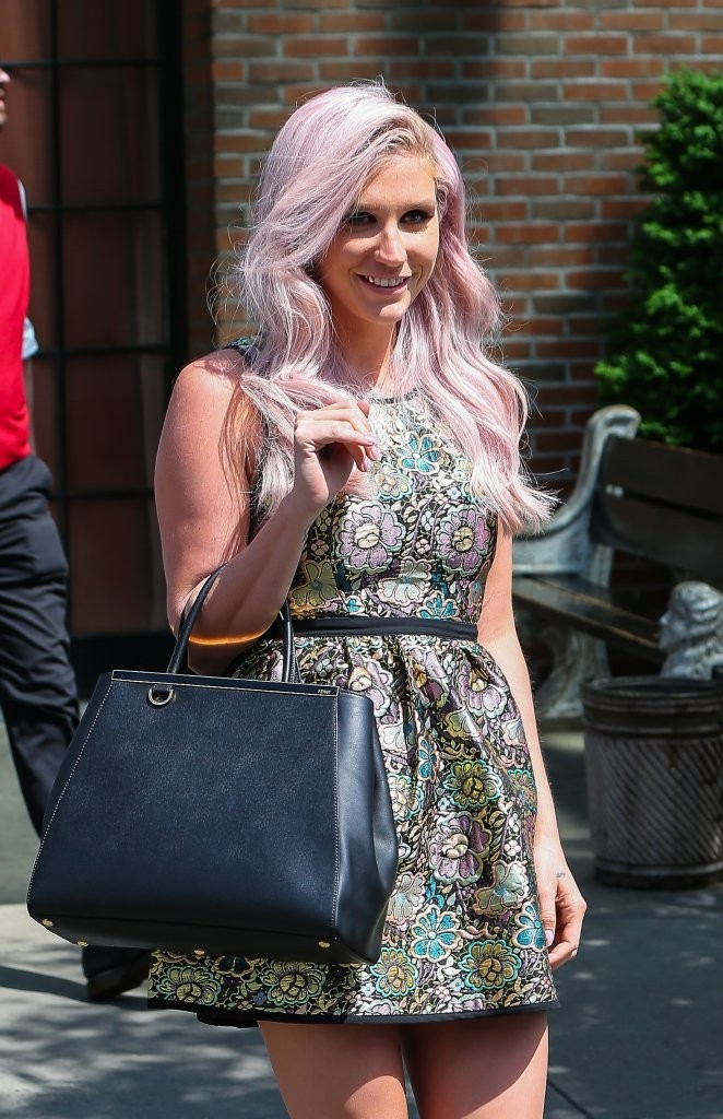 kesha dating history Kesha's emotional performance was the highlight of sunday's 60th the suit continued with similar, detailed claims dating back to when she.