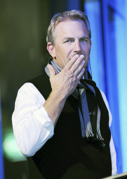 kevin costner attending event at xxxlutz in munich 10 of 14 zimbio. Black Bedroom Furniture Sets. Home Design Ideas