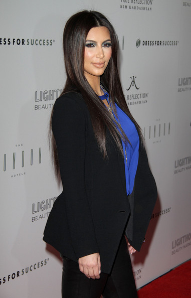 "Kim Kardashian Kim Kardashian was assaulted by an Asian woman who threw cooking flour while she was walking the red carpet launching her fragrance ""True Reflection"" at The London Hotel in West Hollywood.<br /> Fire and Police department were called and the asian woman was detained by cops<br /> Kim went to a  room, brushed the powder off her hair and returned to the event.<br /> March 22nd<br /> Kim Kardashian"