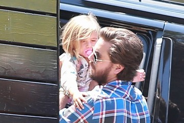 Scott Disick Has Reunited With His Family