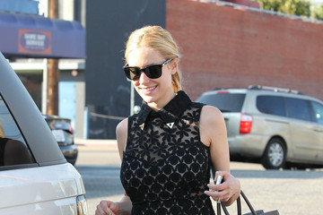 Kristen Cavallari Kristin Cavallari Looking Hot In West Hollywood