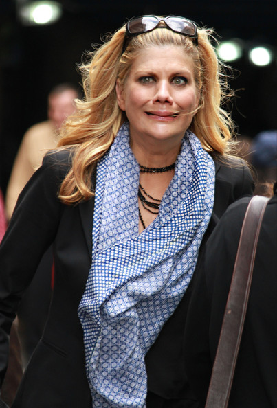 Kristen Johnston Gets ...