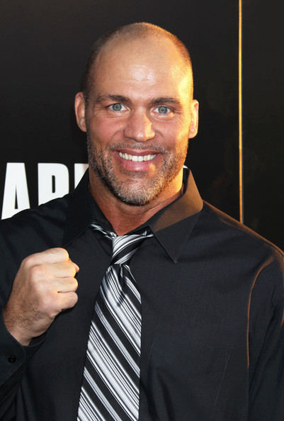 kurt angle hall of fame