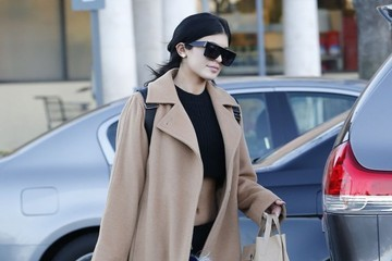 Kylie Jenner Kylie Jenner Grocery Shopping In Calabasas