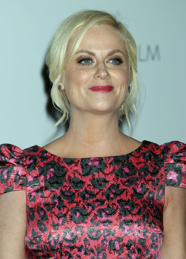 amy poehler photos photos lacma 39 s art and film gala honoring clint eastwood and john. Black Bedroom Furniture Sets. Home Design Ideas
