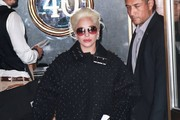 Lady Gaga Steps Out in NYC