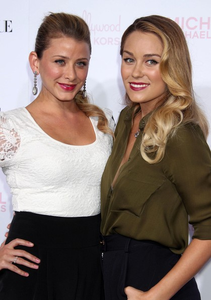 lauren conrad and lo bosworth - photo #11