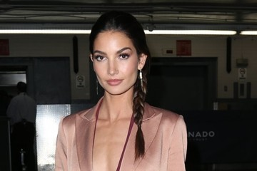 Lily Aldridge 2014 Pictures, Photos & Images - Zimbio