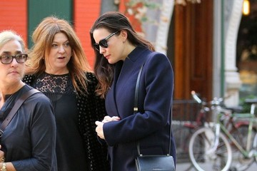 Liv Tyler Liv Tyler Out with Friends