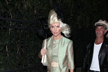 Lori Loughlin Celebrities Attend the Casamigos Halloween Party