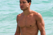 Great Chest: Mario Lopez - Chris and Heidi Powell's Favorite Celebrity Bodies