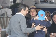 Marion Cotillard and Guillaume Canet Photos Photo