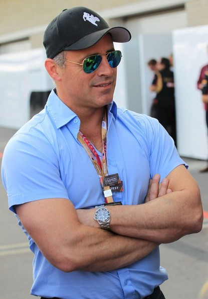 Matt LeBlanc Photos Photos - F1 Grand Prix of USA - Zimbio