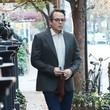 Matthew Broderick Matthew Broderick Steps Out In NYC