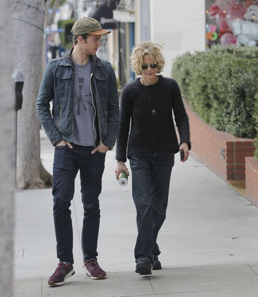 jack quaid meg ryan - photo #27