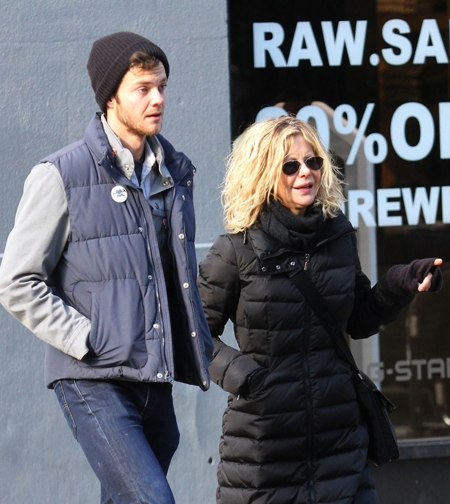 jack quaid meg ryan - photo #26