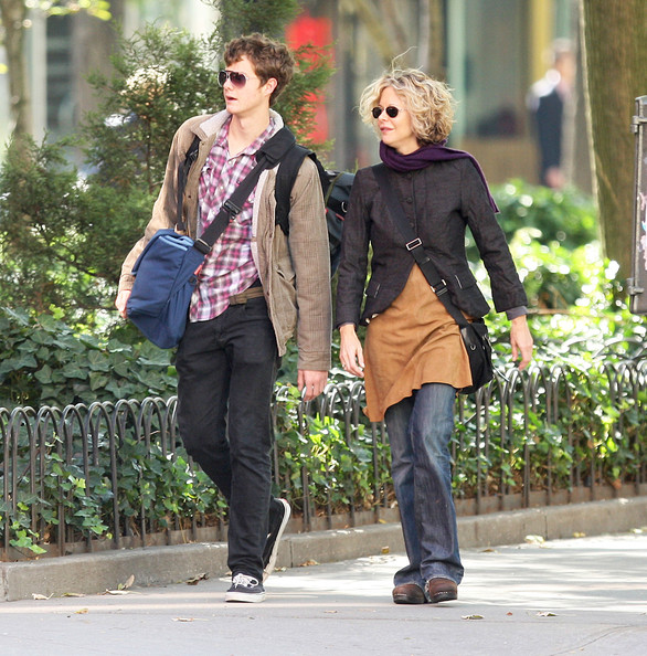 jack quaid meg ryan - photo #18