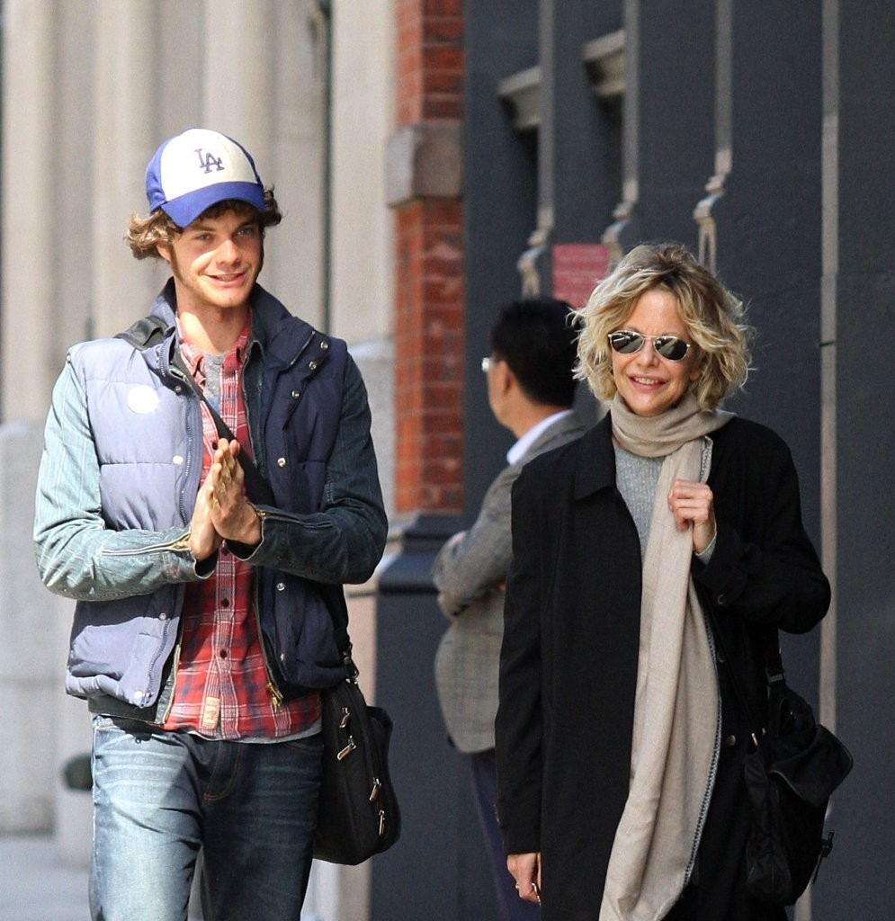 jack quaid meg ryan - photo #23
