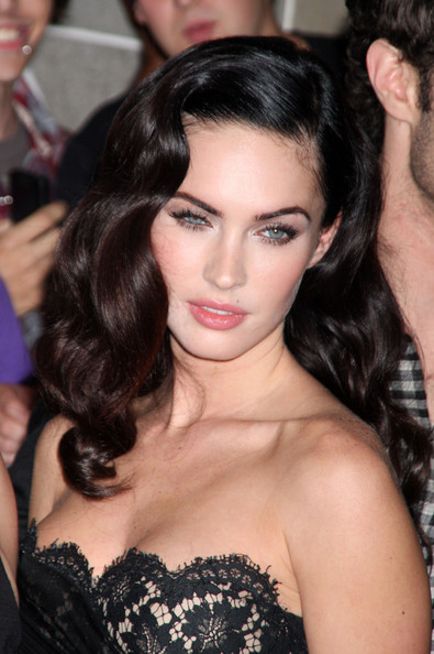 megan fox plastic surgery before and after 2011. 2011 megan fox before after