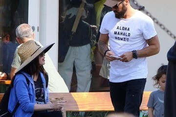 Megan Fox Brian Austin Green Megan Fox and Her Son Are Spotted Out in Malibu