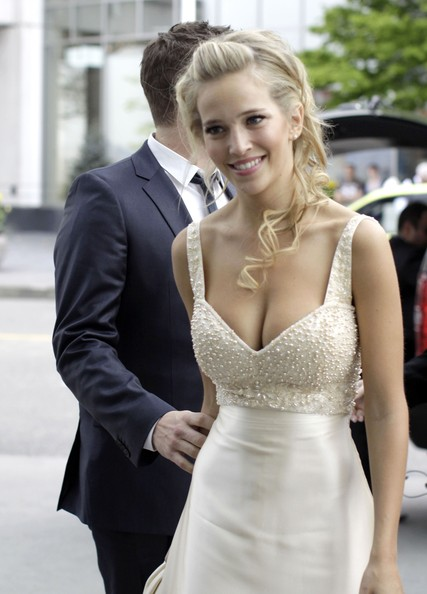 luisana lopilato y michael buble. Michael Buble And Luisana