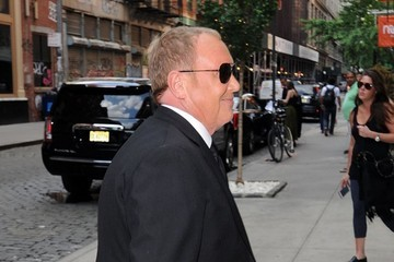 Michael Kors Michael Kors Arriving At The Crosby Hotel