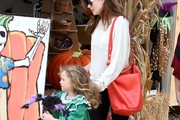 Michelle Monaghan and Willow White Photos Photo