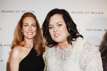 Michelle Round Rosie O Donnell Shows Off The Gorgeous Effects Of Her Relationship!