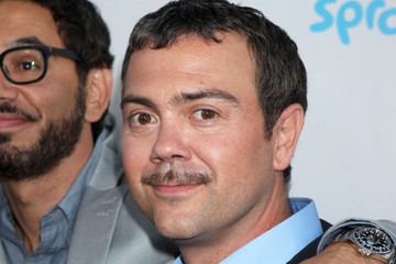 Joe Lo Truglio NBC Universal Press Tour All Star Party - Arrivals