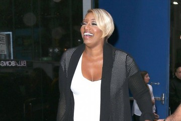 NeNe Leakes Celebs Drop by 'Good Morning America'