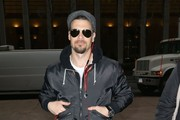 Nick Zano Steps Out in New York City