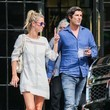 Nicky Hilton and Brandon Davis Photos