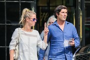 Nicky Hilton and Brandon Davis Photos Photo