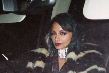 Nicole Richie Stars at Kate Hudson's Halloween Party — Part 3