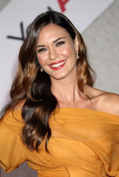 Odette Annable you again