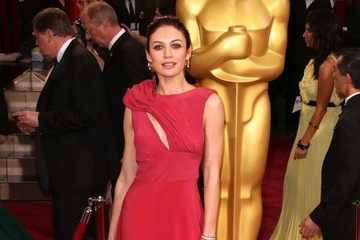 Olga Kurylenko Arrivals at the 86th Annual Academy Awards — Part 3