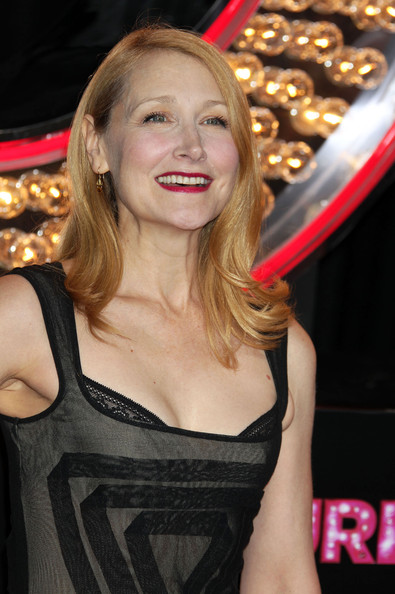 Patricia Clarkson - Images
