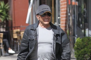 Paul Anka Paul Anka Out Shopping in Beverly Hills