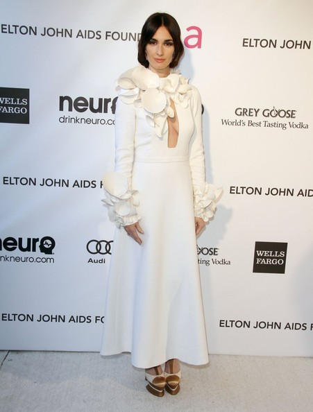 Paz Vega - The 2O13 Elton John AIDS Foundation Academy Awards Viewing Party in LA