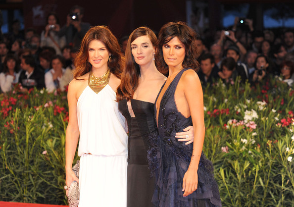 "67th Venice Film Festival - ""Vallanzasca - Gli Angeli del Male"" Premiere"