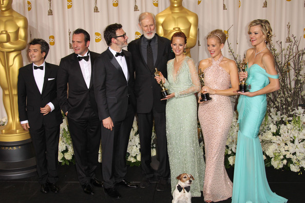The 84th Annual Academy Awards - Press Room []
