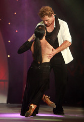 Rob Palmer Performances During The Perth Telethon Opening Night