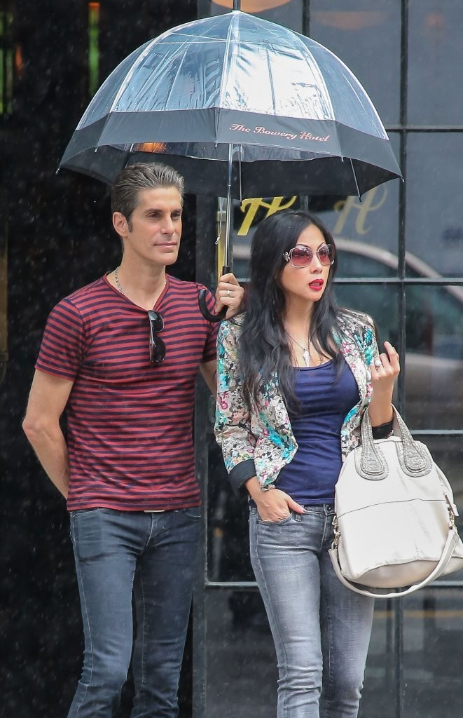 Perry Farrell 2013