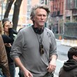Peter Horton 'Ironside' Films in NYC