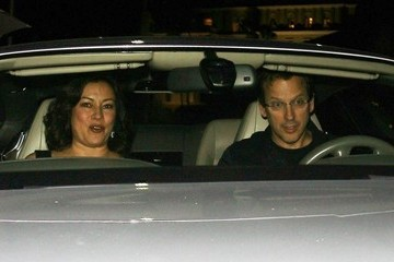Phil Laak Jennifer Tilly Celebrates Her Birthday