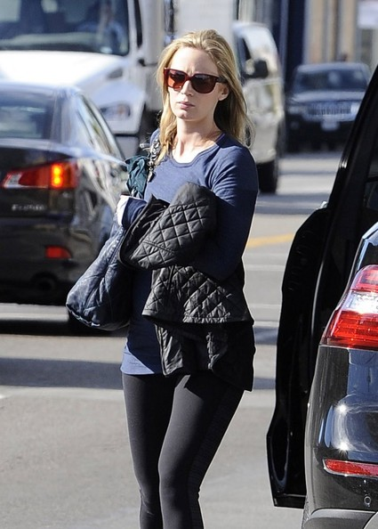 emily blunt edge of tomorrow workoutEmily Blunt Edge Of Tomorrow Workout