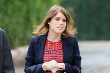 Princess Eugenie 2012